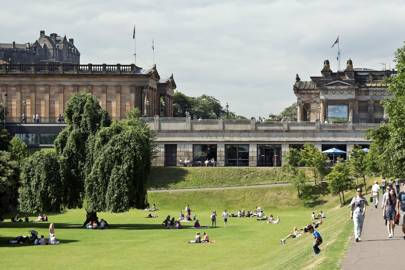 4. Scottish National Gallery of Modern Art