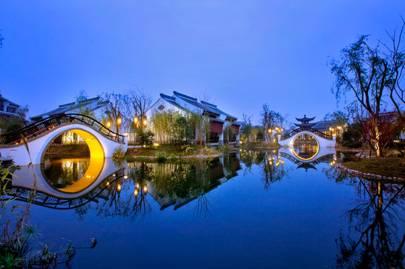 Banyan Tree Hangzhou, China