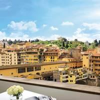 Portrait Firenze, Florence