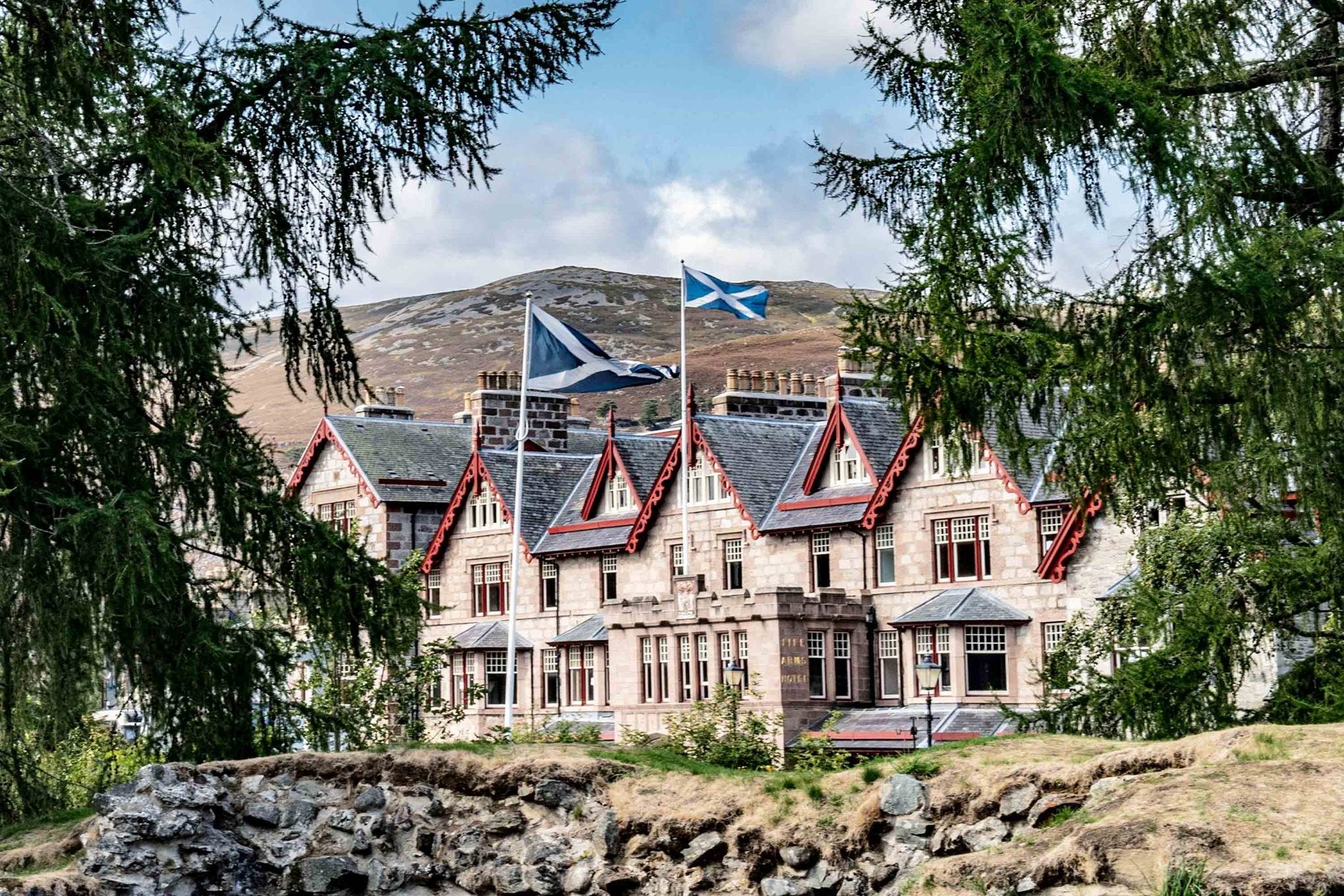 Hotels in Scotland: the 22 best