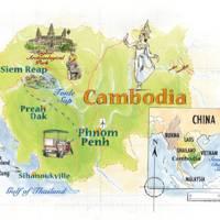Cambodia travel information