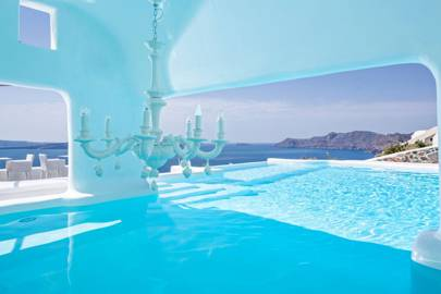 Canaves Suites, Oia, Santorini