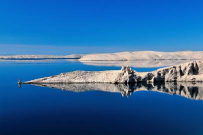 Discover a lesser-known island on Pag