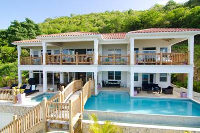 Cinnamon Heights, Grenada