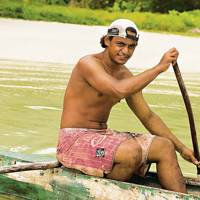 Artists and writers inspired by French Polynesia