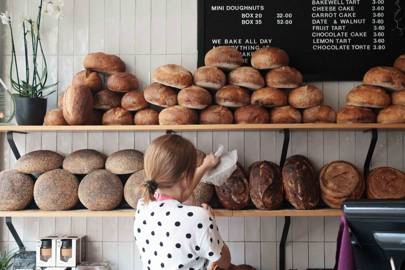 8. Pinkmans Bakery