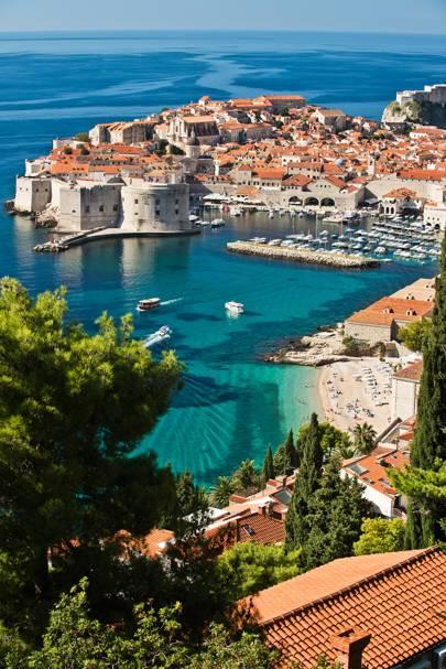 21. Dubrovnik, Croatia