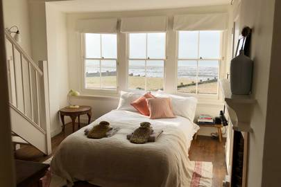 Tides Cottage, Whitstable, Kent (via Airbnb)