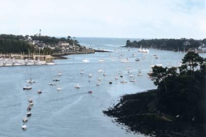 Quimper, Finistère