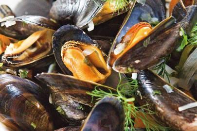 Restaurants in Skagen