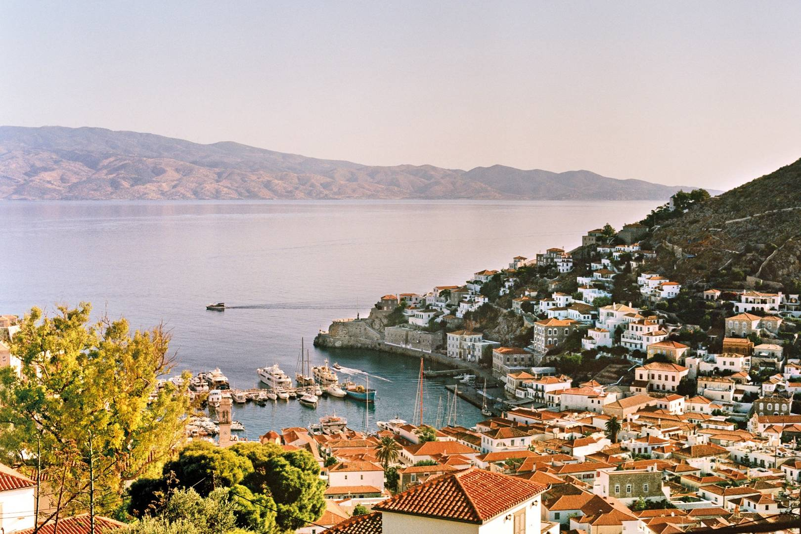 Image result for hydra greece