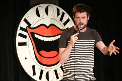 6. THE COMEDY STORE