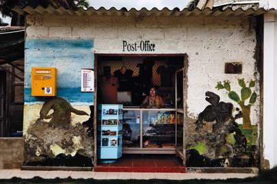 Visiting the Galápagos Islands