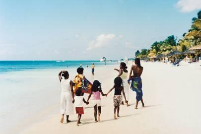 6. Mauritius