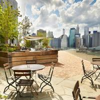 7. 1 Hotel Brooklyn Bridge, New York