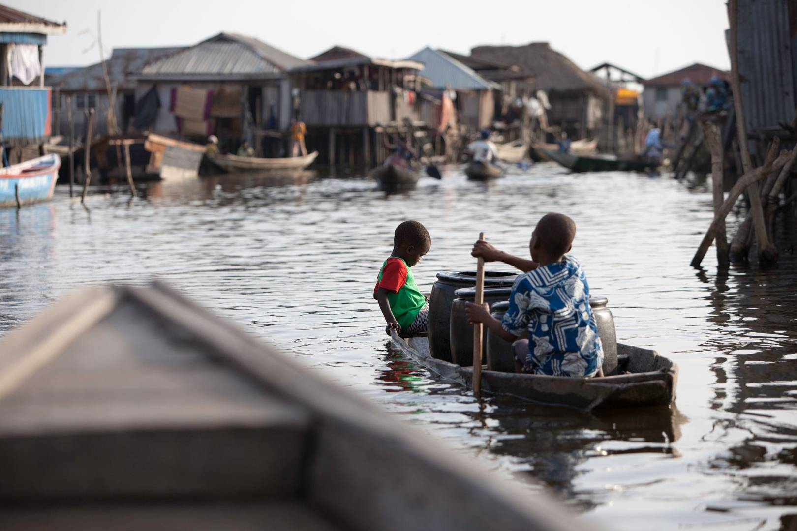 Voodoo in Benin: Hoodoo Holiday   CN Traveller