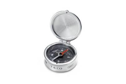 Tiffany 1837 Compass