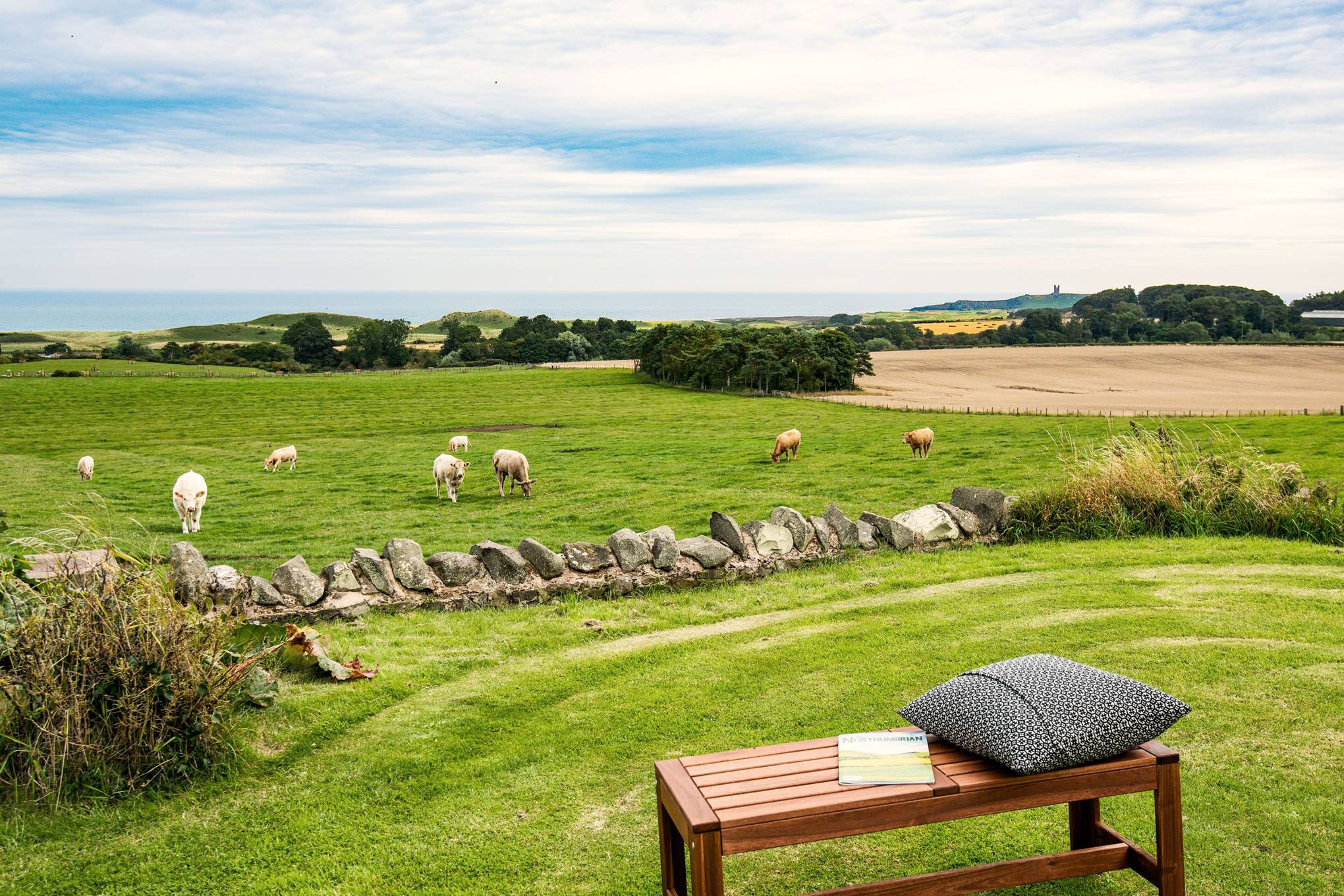 The best holiday cottages in the UK | CN Traveller