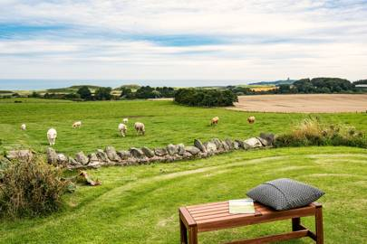 5. Calder Cottage, Northumberland
