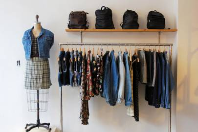 Where to shop in Mile End, Montreal