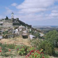 Welcome to Evora in Alentejo
