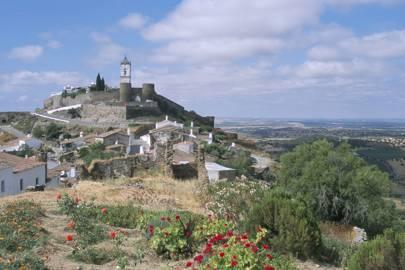 Welcome to Evora in Alentejo