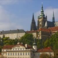 Valentine's Day in Prague