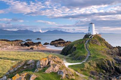 Anglesey, Wales