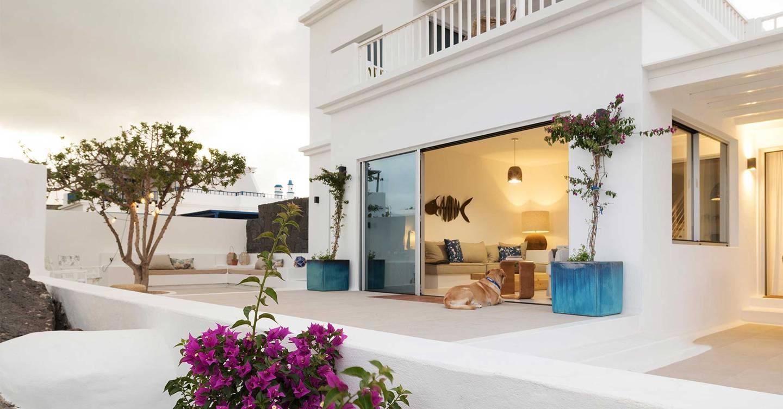 The best villas in Lanzarote