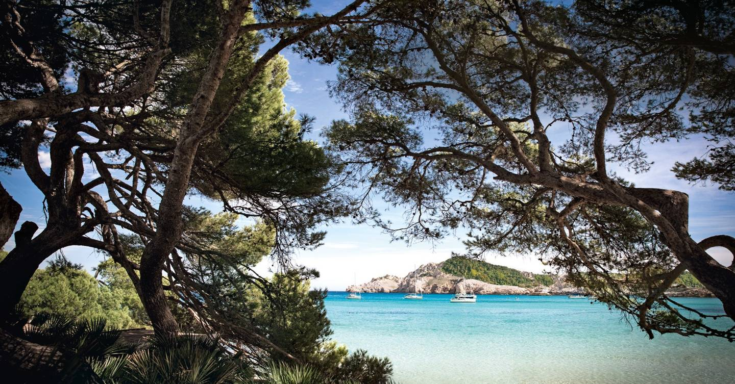 Mallorca north east coast - guide to the best beaches