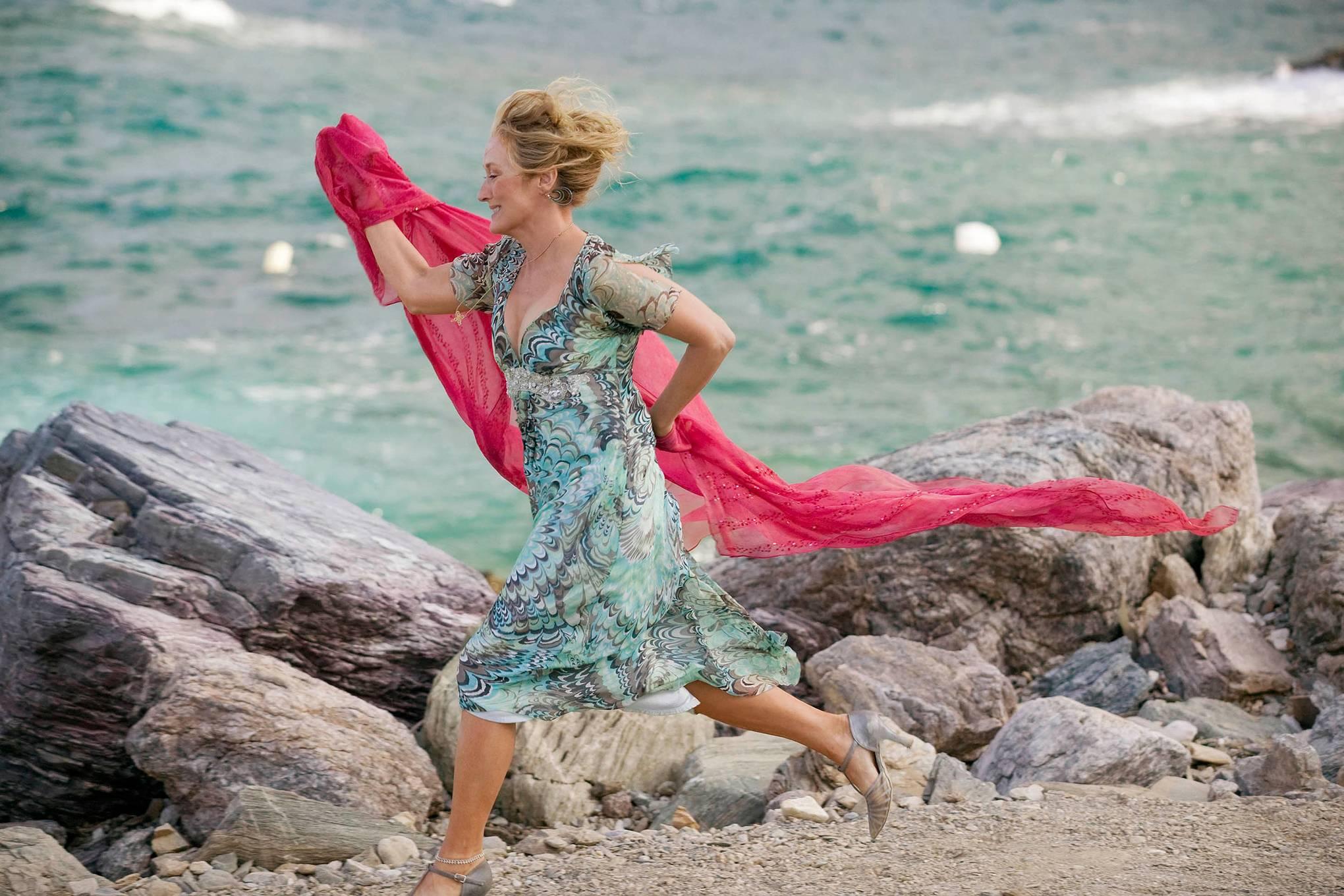Where Was Mamma Mia Filmed In Greece Cn Traveller
