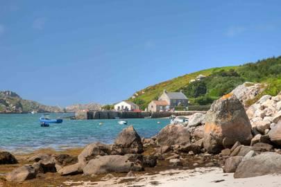 Tresco, Scilly Isles