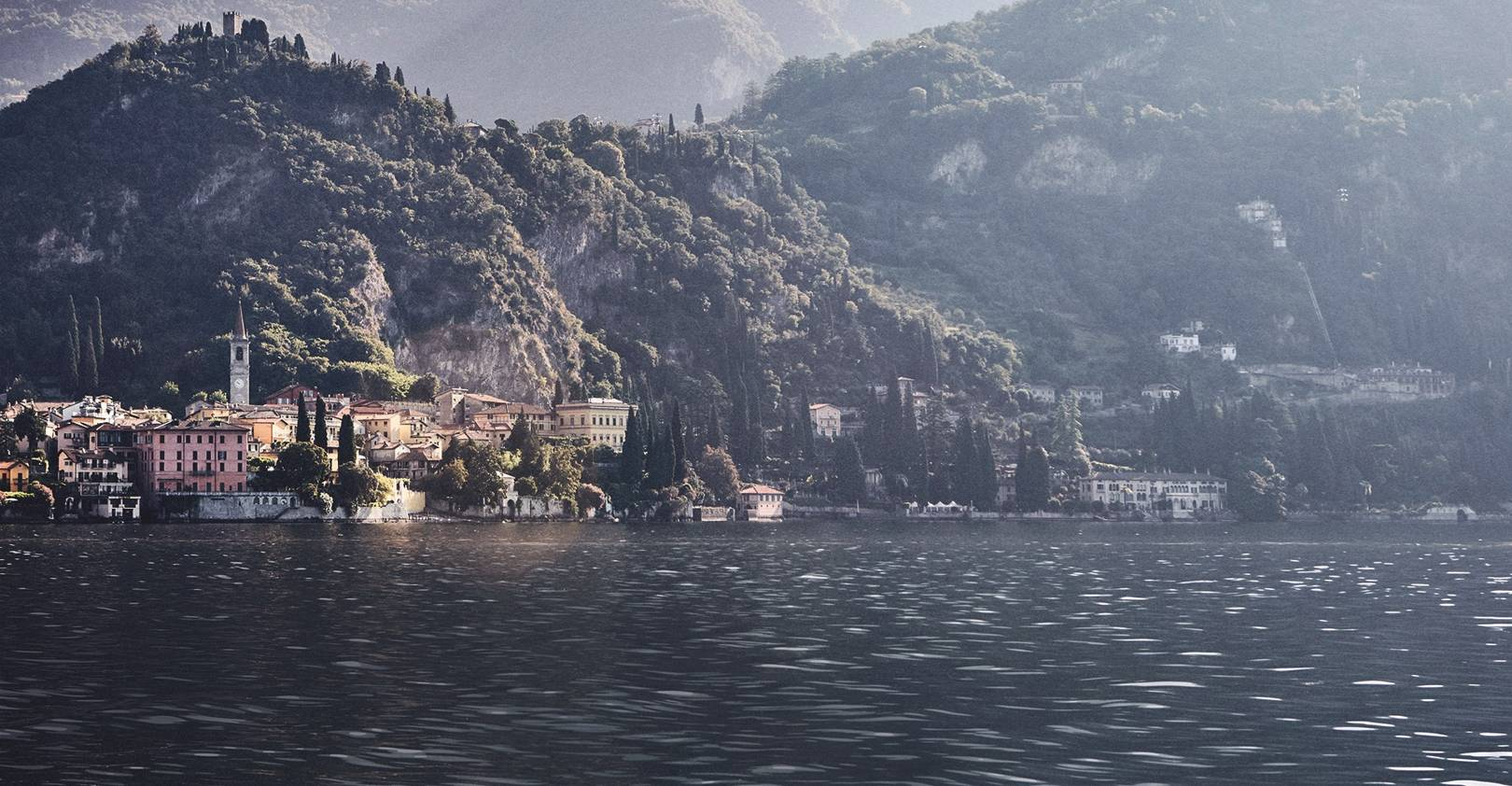 Lake Como: Italy's greatest lake