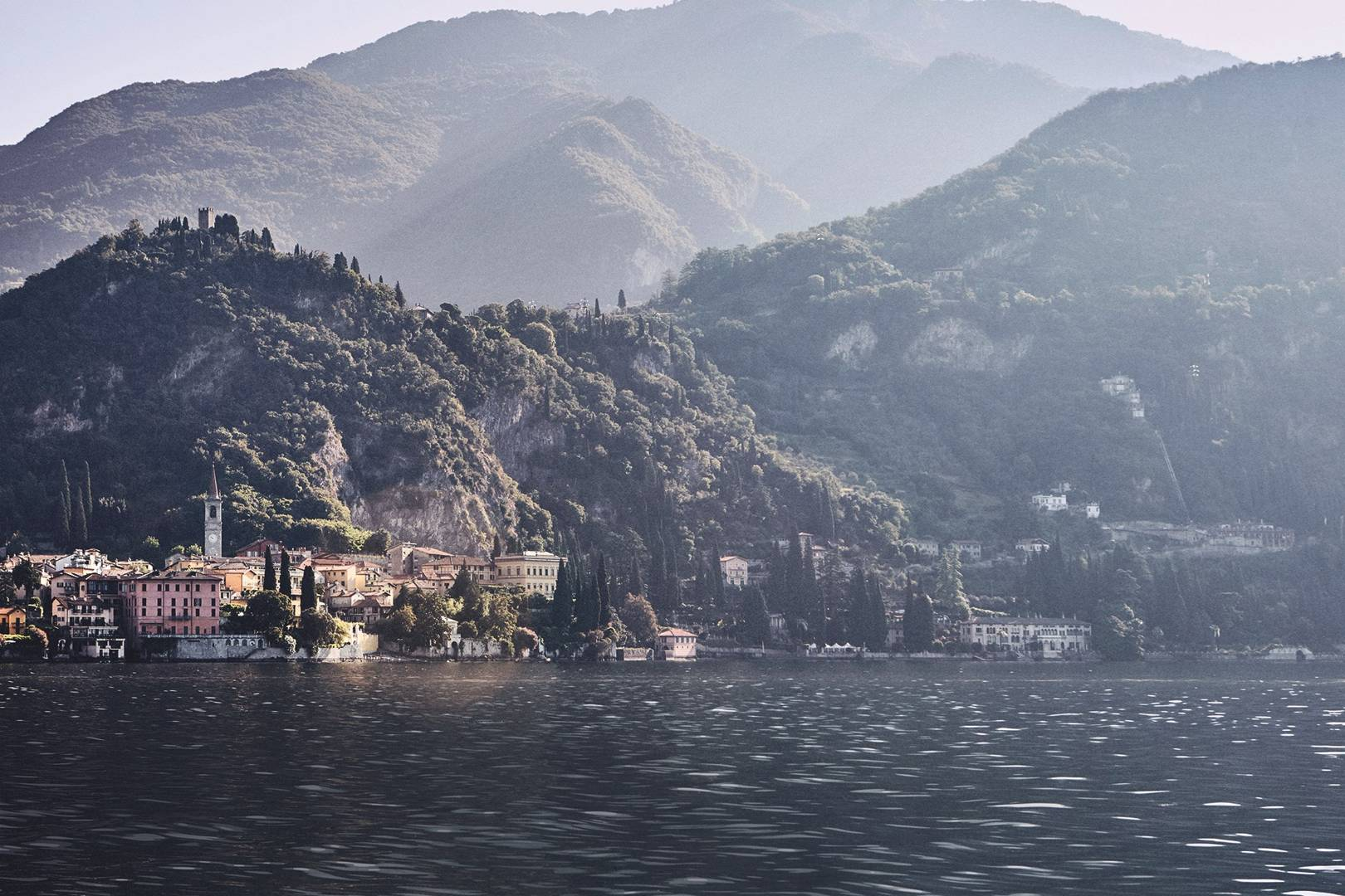 Lake Como: Italy's greatest lake