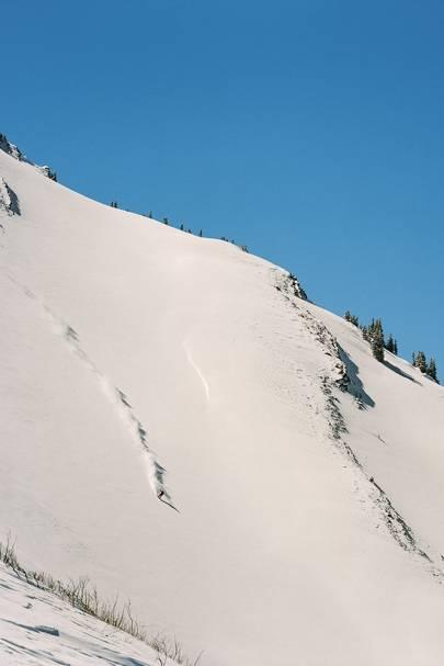 5. Aspen, USA