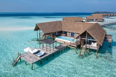 COMO Cocoa Island, the Maldives