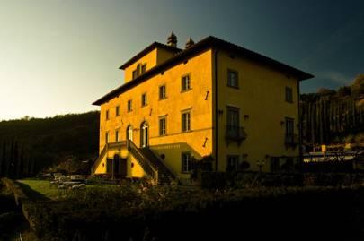 Palazzo Terranova, Italy