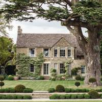 Thyme, Oxfordshire
