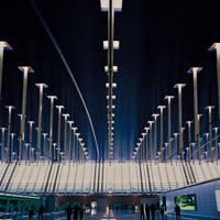 Pudong Airport, Shanghai