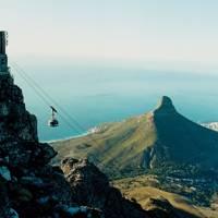 7. Cape Town