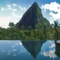 Hotel Chocolat Boucan St Lucia
