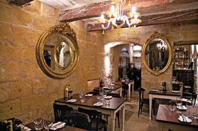 Where to eat in Valletta