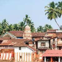 10. GOKARNA, INDIA