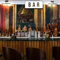 The Napoleon Hotel & Bars, Shoreditch