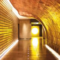 Get complimentary perks at Sea Containers London