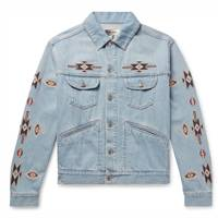 Isabel Marant denim jacket