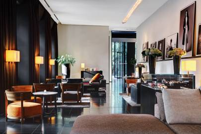 6. Bulgari Hotel Milano