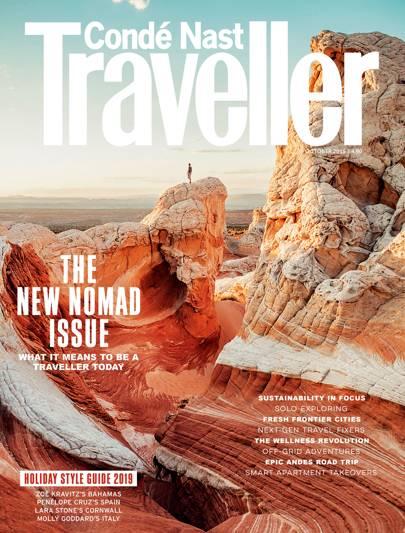 CN Traveller Magazine Archive | CN Traveller