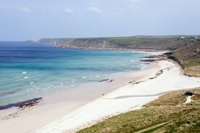11. Sennen Cove, Land's End