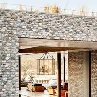 9. An off-grid, modernist home in South Africa to take over as your own